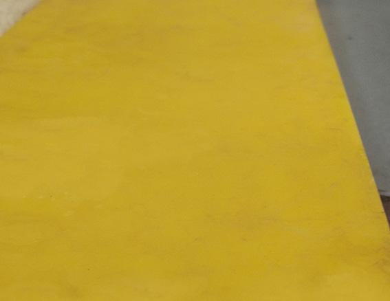 Футеровка полиуретаном армованим (нории и самотечное обрудование)