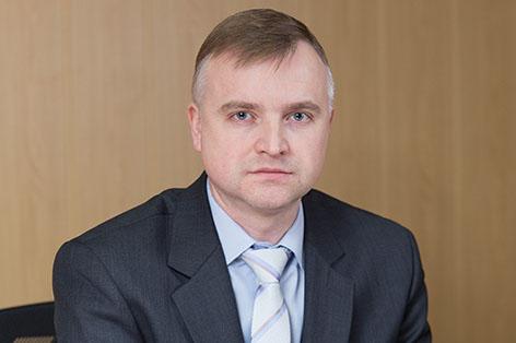 Роман Штельмах Технический директор KMZ Industries