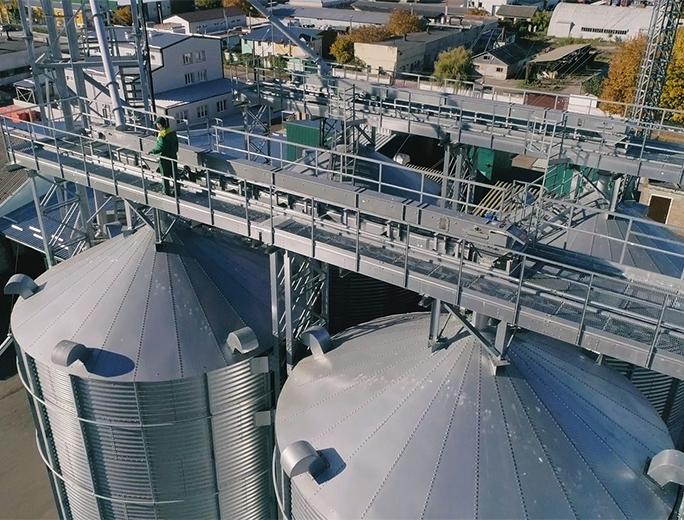 транспортное оборудование KMZ Industries