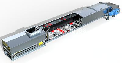 Транспортное оборудование КСГ KMZ Industries