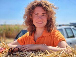 Кулаковская Наталия, директор по марктингу KMZ Industries