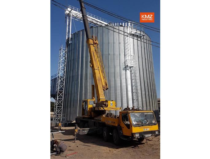 Монтаж KMZ Industries_10