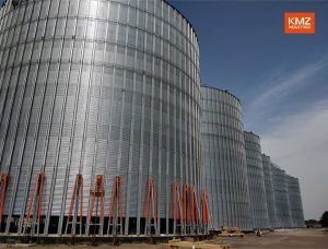 Монтаж KMZ Industries_2